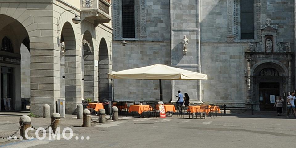 Como, the Duomo, detail  © Alberto Jona Falco