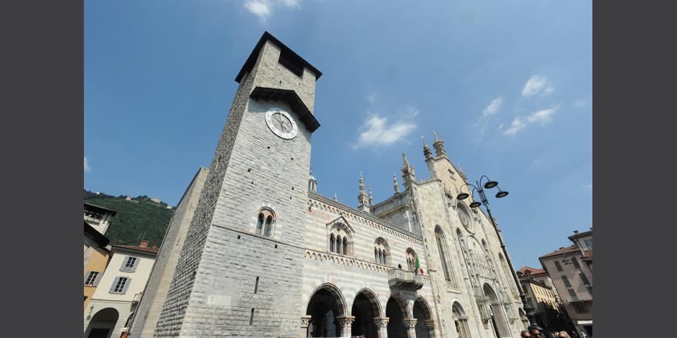 Como, the Duomo  © Alberto Jona Falco
