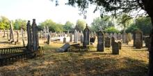 Mantova cimitero © Alberto Jona Falco