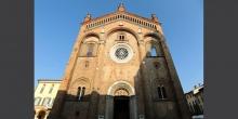 Crema, the Duomo © Alberto Jona Falco