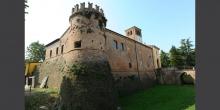 Ostiano, outside castle © Alberto Jona Falco