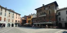 Como, Piazza San Fedele (once market square) © Alberto Jona Falco