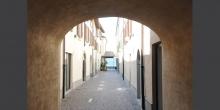 Iseo, the area of the ancient ghetto © Alberto Jona Falco