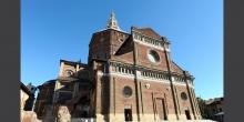 Pavia, the Duomo  © Alberto Jona Falco
