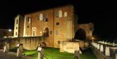 Abbiategrasso, Visconteo Castle, Abbiategrasso by night © Alberto Jona Falco