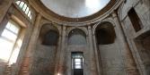 Viadana, interior of the synagogue. © Alberto Jona Falco